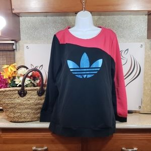 Adidas Womens Sweatshirt